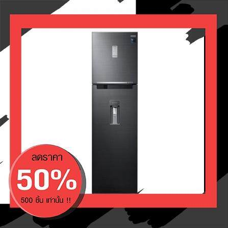 สินค้ายอดนิยม ตู้เย็น 2 ประตู SAMSUNG RT46K6855BS/ST16.3Q สแตนเลสดำ INVERTER SAMSUNG RT46K6855BS/ST ยี่ห้อ Samsung