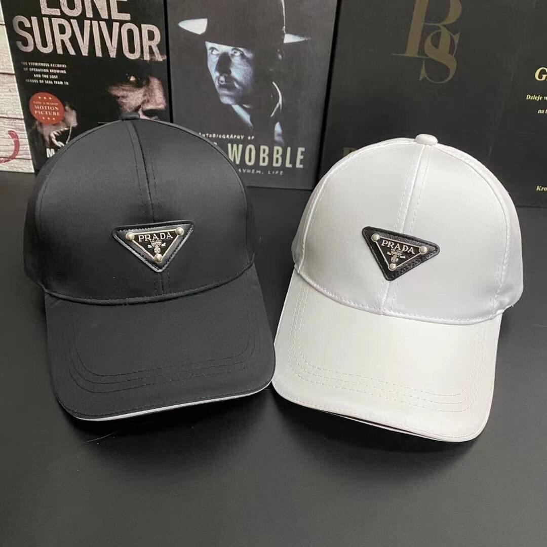 หมวก Caps สุดฮิต Pd แฟชั่น 2020.