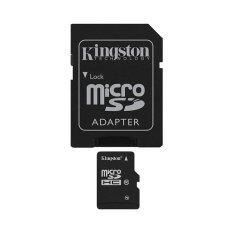 ซื้อ Kingston Micro Sd Sdhc Card 16 Gb ถูก ใน กรุงเทพมหานคร