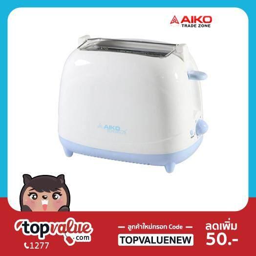 Aiko เครื่องปิ้งขนมปัง รุ่น Kt-600g By Topvalue Corporate.