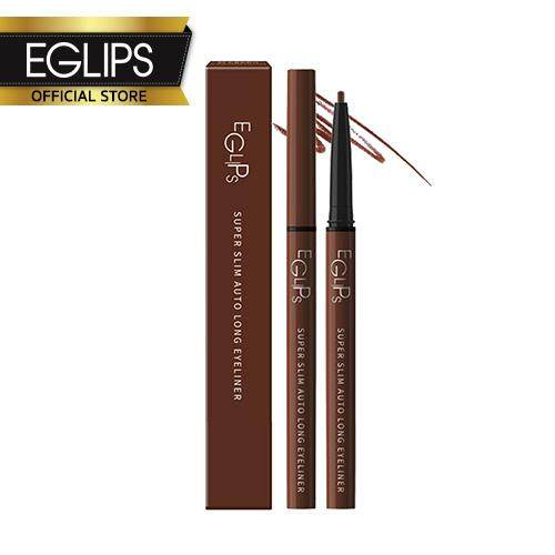 Eglips Super Slim Auto Long Eyeliner - S4 Chocolate Punch