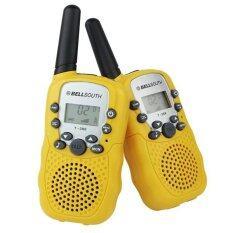 ขาย Thaivasion วิทยุสื่อสาร 22ช่อง 1คู่ สีเหลือง Thaivasion ออนไลน์