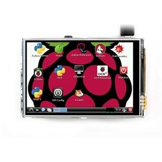 raspberry pi 3.5 inch tft lcd Module For Raspberry Pi 2 Model B & RPI B+ raspberry pi 3 (Support Raspbian System) thumbnail