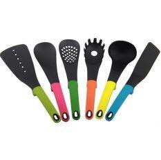 ขาย ซื้อ Rhino Brand Provence Kitchen Tool 6Pcs Set