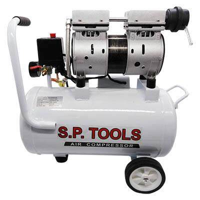 ปั๊มลม 30 ลิตร S.p.tools By Toolsok.