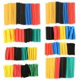 328Pcs Assorted Heat Shrink Tube 5 Colors 8 Sizes Tubing Wrap Sleeve Set Combo Unbranded Generic ถูก ใน Thailand