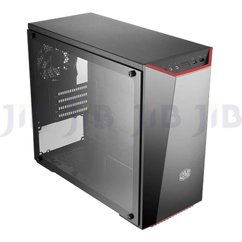 Atx Case Cooler Masterbox Lite 3.1 Tg By Jura.