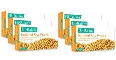 ราคา Hi Balanz Isolated Soy Protein 800 Mg จำนวน 6 กล่อง Hi Balanz ออนไลน์