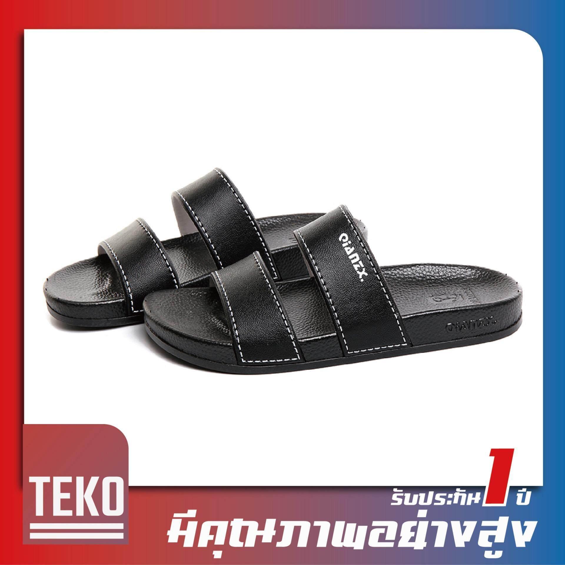 รองเท้าแตะคู่รัก รองเท้าแตะผู้หญิง รองเท้าแตะผู้ชาย รองเท้านุ่ม กันลื่น รองเท้าเพื่อสุขภาพ รองเท้าสไตล์แฟชั่น Lovers slippers 2019รุ่นใหม่