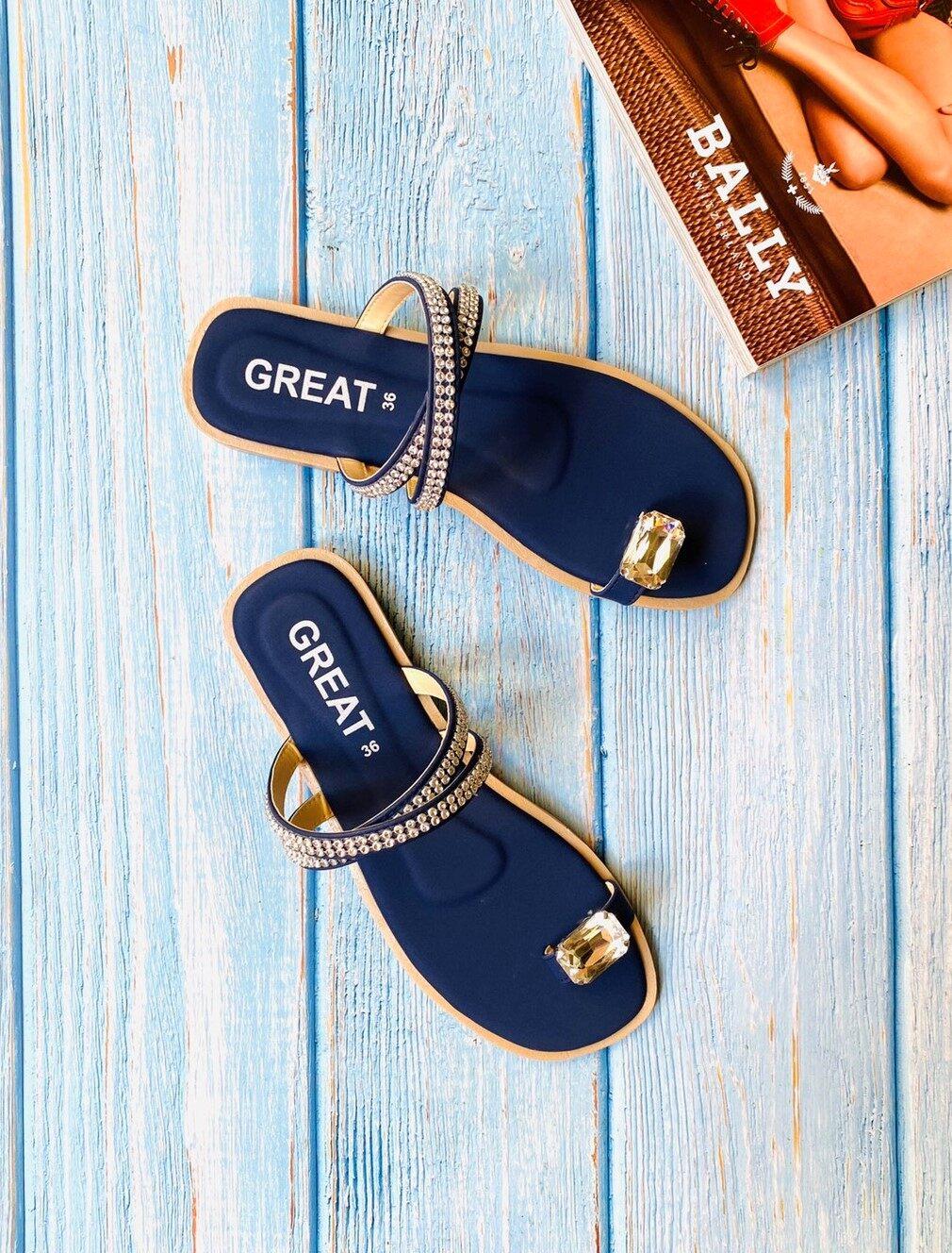Great-A02 รองเท้าไซส์ใหญ่ รองเท้าผู้หญิงไซส์ใหญ่ รองเท้าแตะbig Size รองเท้าแฮนด์เมค คุณภาพคุ้มราคา สินค้าไทยเราผลิตเอง มีไซส์ใหญ่ครบ41-45.