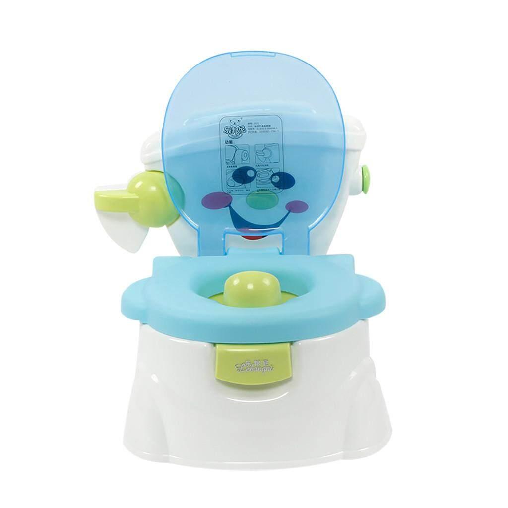 Indah Lucu Potty Kursi untuk Anak Laki-laki dan Perempuan Balita Potty Toilet Training