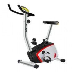 ขาย 360 Ongsa Fitness จักรยานนั่งปั่นออกกำลังกาย Magnetic Exercise Bike 8223B สีดำ ใหม่