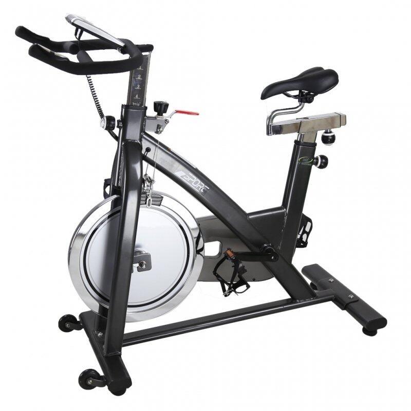 จักรยานออกกำลังกาย  360 ONGSA FITNESS รุ่น 360oFITNESS-SB-909 ถูกเหลือเชื่อ ลด -28%