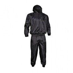 ซื้อ 360 Ongsa Fitness ชุด Sauna Suit รุ่น Mb 48062 สีดำ ถูก ใน กรุงเทพมหานคร