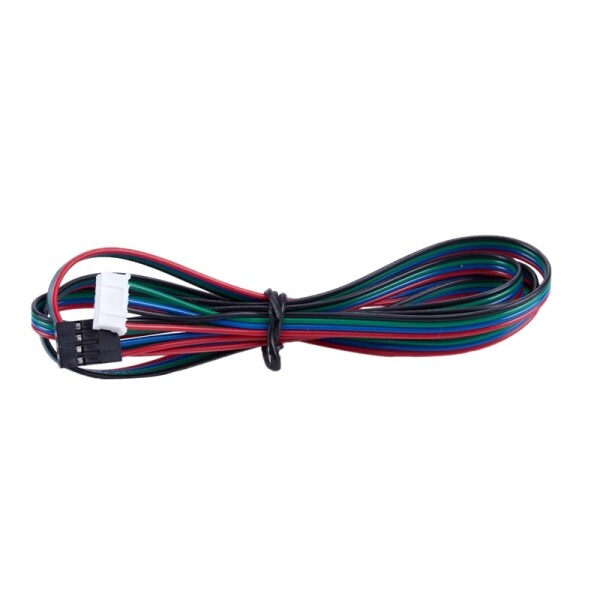 Bảng giá Extended NEMA 17 Stepper Motor Cable 1M Long 4 6 Pin 3D Printer Dupont Phong Vũ