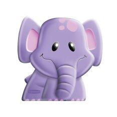 ซื้อ Rubbermaid น้ำแข็งเทียม Blue Ice รูปช้าง Purple Rubbermaid เป็นต้นฉบับ