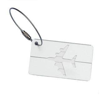 332b89faea16 การส่งเสริม MNYY Airplane luggage tag ซื้อที่ไหน - มีเพียง ฿54.00