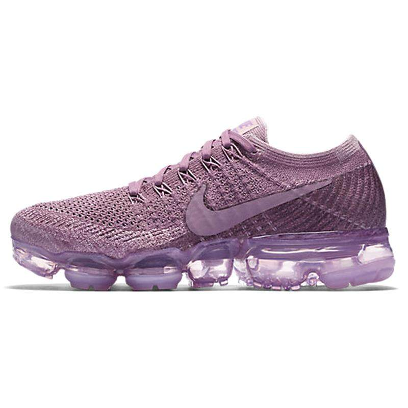 nike air vapormax flyknit Women s Breathable Running Shoes Outdoor Sneakers a33052aa280c