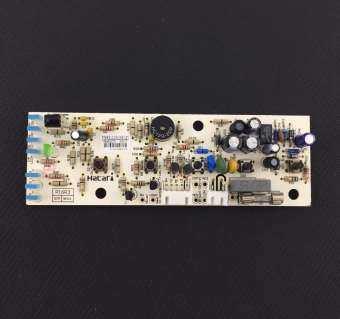 แผงวงจร PCB ตัวรับ รุ่น P16R3 CS-V11