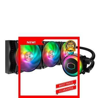 LIQUID COOLING COOLER MASTER MasterLiquid ML360R RGB