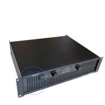 KINGWA เพาเวอร์แอมป์ Professional poweramplifier 400W RMS (8000W PMPO) รุ่น KW-3800