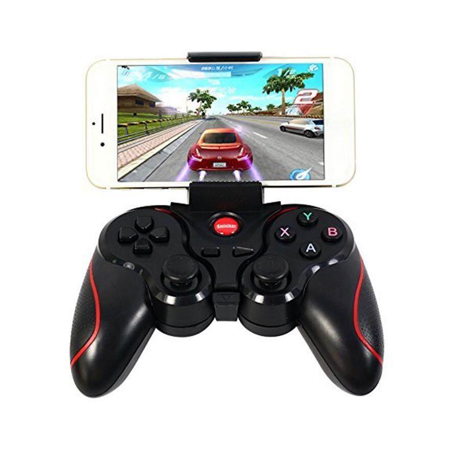 จอย Terios T3 จอยเล่นเกมบนมือถือ Android By True2017.