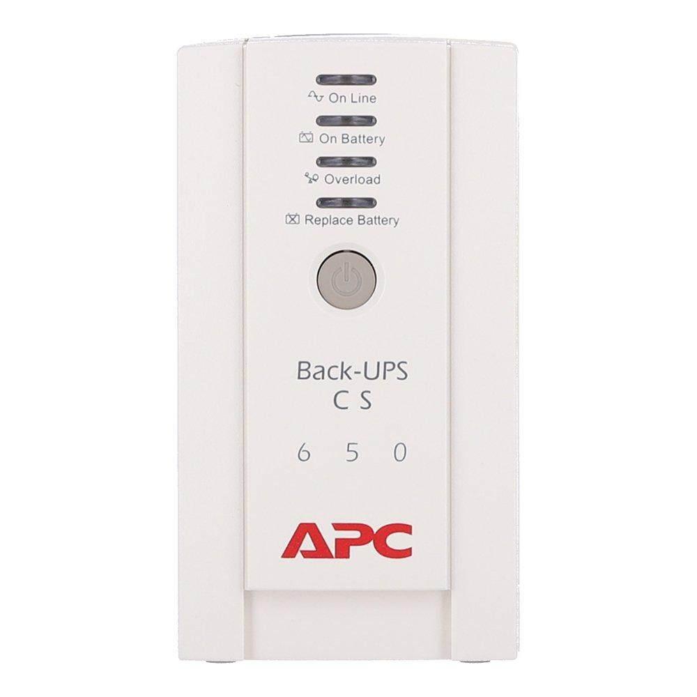 Wow Ups แนะนำ Ups (เครื่องสำรองไฟฟ้า) Apc Bk650-As (650 Va/400 Watt)   เครื่องสํารองไฟคอมพิวเตอร์ ยี่ห้อไหนดี 2020.