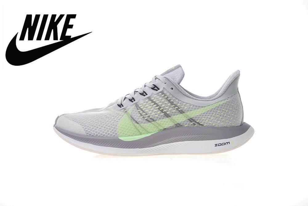 Original Nike Zoom Pegasus Turbo Men Running Shoes Wear resistant Outdoor Breathable Designer Athletic New Arrival