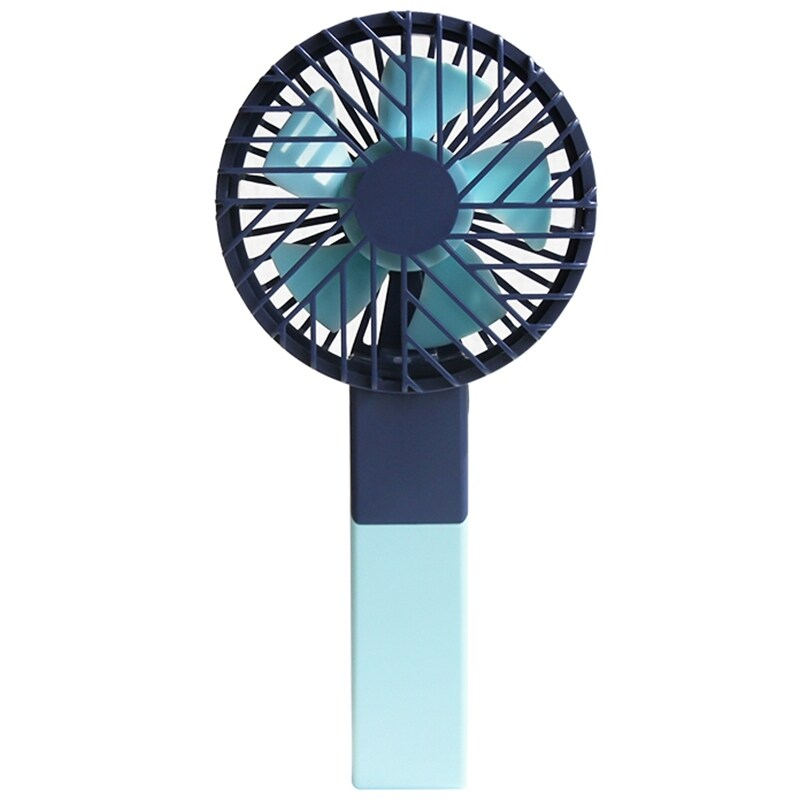 Bảng giá Portable Handheld Mini Fan Foldable Rechargeable USB Fan with 1200MAh Battery for Desktop Office Fans Phong Vũ