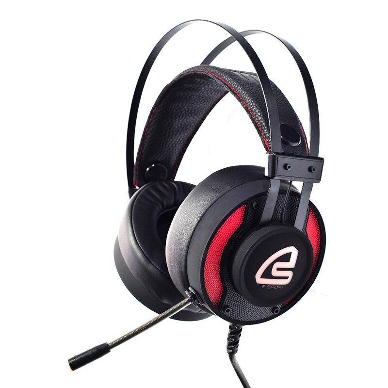 Signo E-Sport Headset (7.1) Hp-819 Magnetar (black) Advice Online.