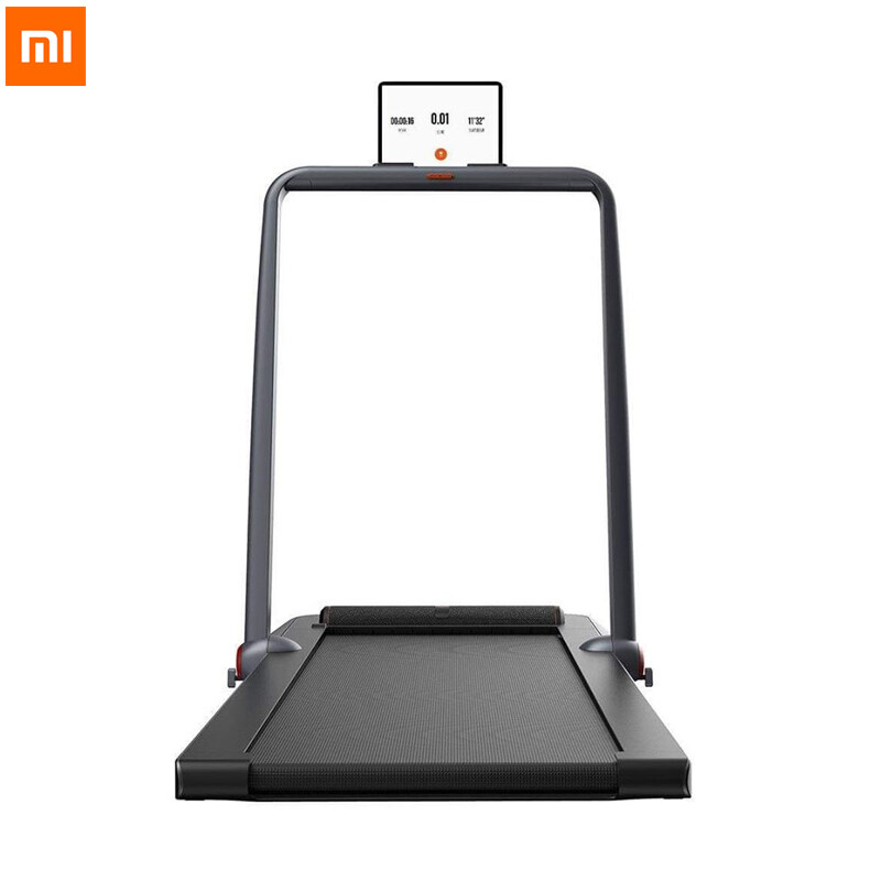 Xiaomi Kingsmith K12 2-in-1 Walking & Running Pad ลู่วิ่งไฟฟ้า 3 แรงม้า สามารถพับเก็บได้ รับประกันศูนย์ไทย 1 ปี By Mac Modern