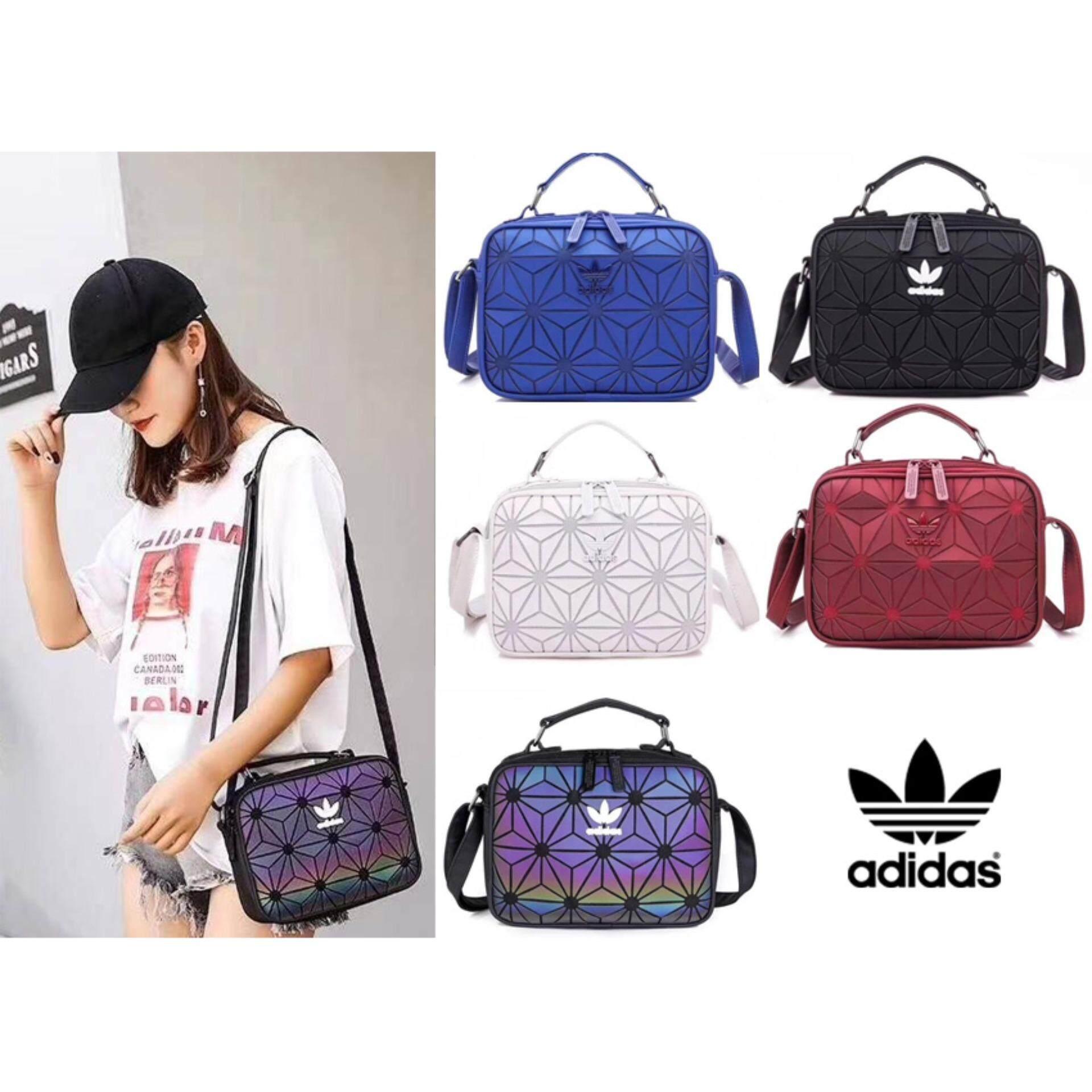6ecac1c9e804 ขาย Adidas Bags - ซื้อ Bags พร้อมส่วนลด ดีลราคาถูก