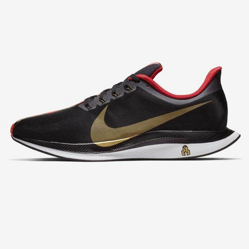 Nike_Zoom Pegasus 35 Turbo Mens Running Shoes Breathable Stability Support Sports Sneakers For Men Shoes