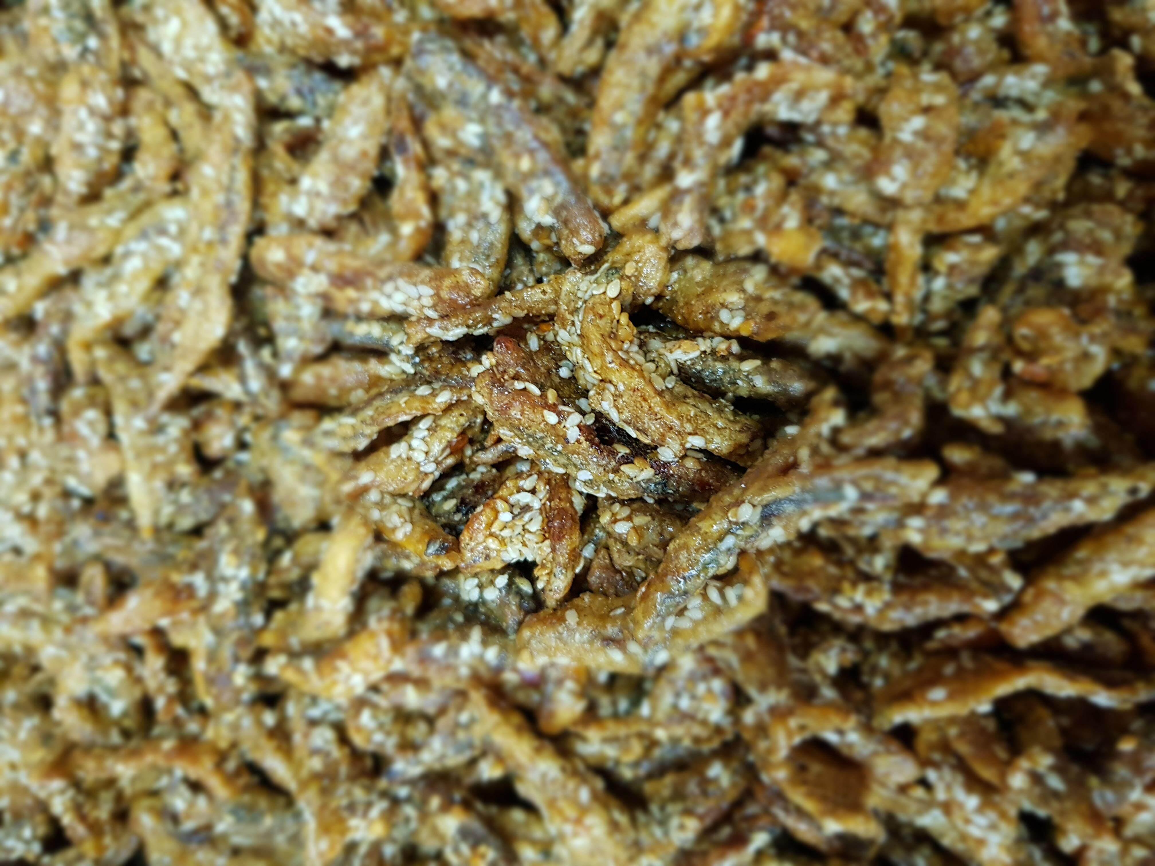 ปลาฉิ้งฉ่างงา (500 กรัม) - Seazaa