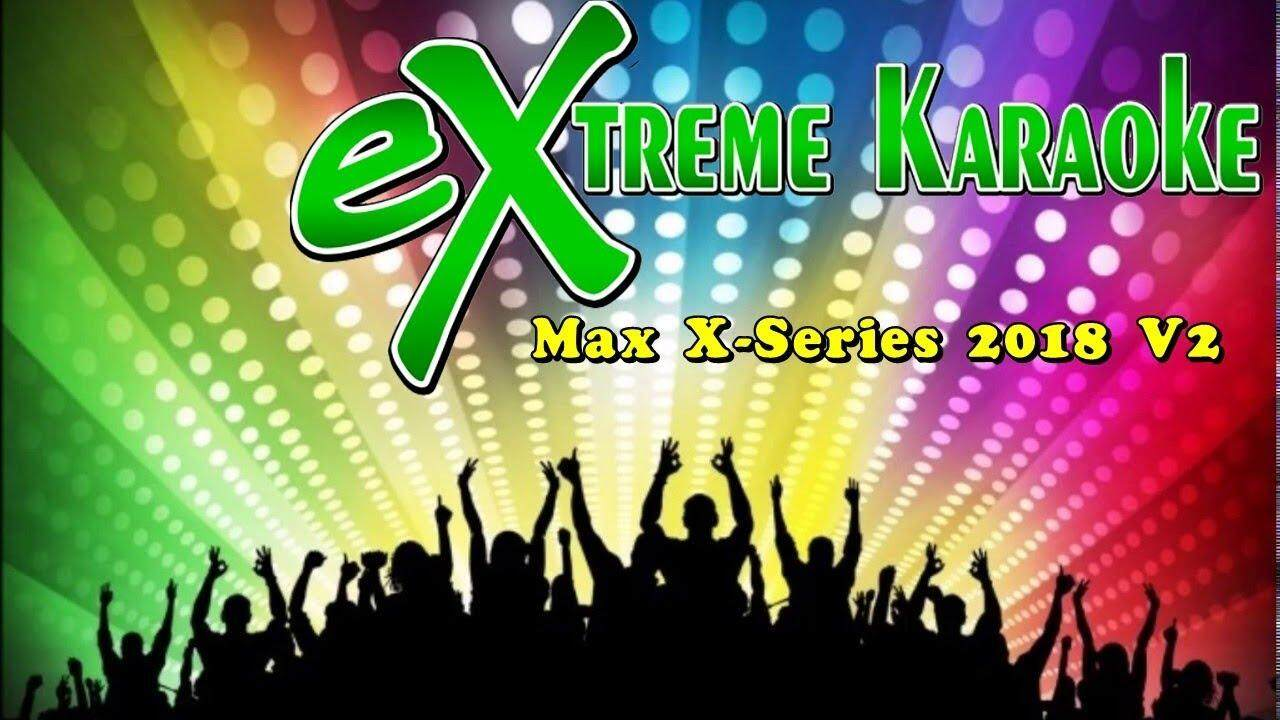 Extreme Karaoke 2018 By Biowa And Molecule Clothing Thailand.