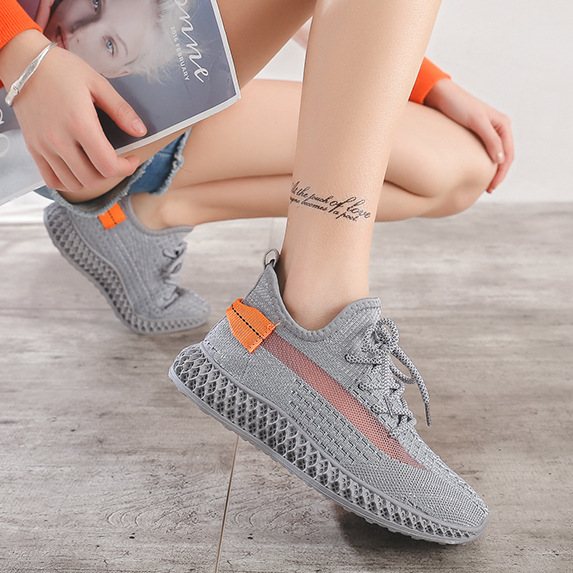 Max รองเท้าผ้าใบ รองเท้าแฟชั่น รองเท้าผ้าใบผู้หญิง  รุ่น B118.