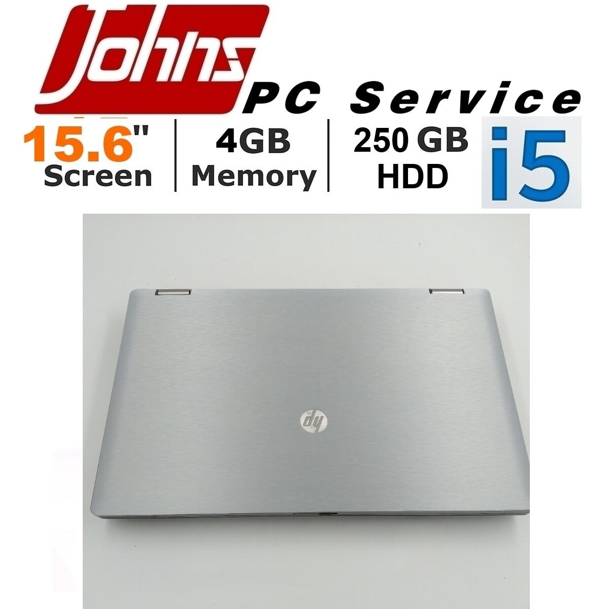 โน๊ตบุ๊ค Laptop Hp 6550 I5 15.6นิ้ว // Toshiba I5/i7 15.6นิ้ว โน๊ตบุ๊คมือสอง Hp Notebook/asus/acer ราคาถูกๆ มือสอง โน็ตบุ๊คมือ2 โน้ตบุ๊คถูกๆ โน๊ตบุ๊คมือสอง.
