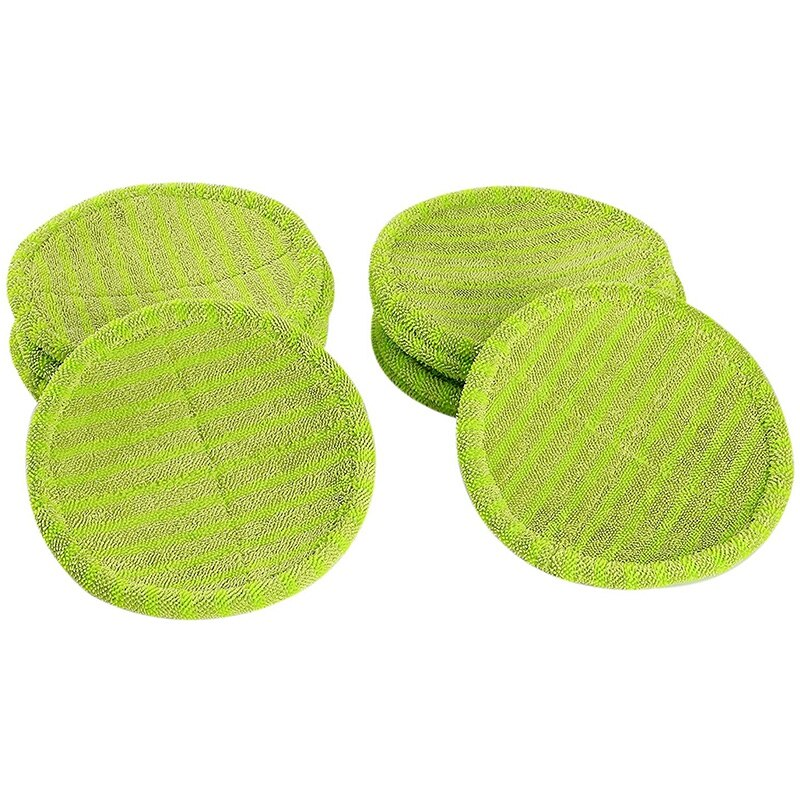 Bảng giá Cordless Electric Rotary Mop Replacement Cleaning Pads Electric Rotary Mop Replacement Washcloths, Including 12 Cleaning Pads Điện máy Pico