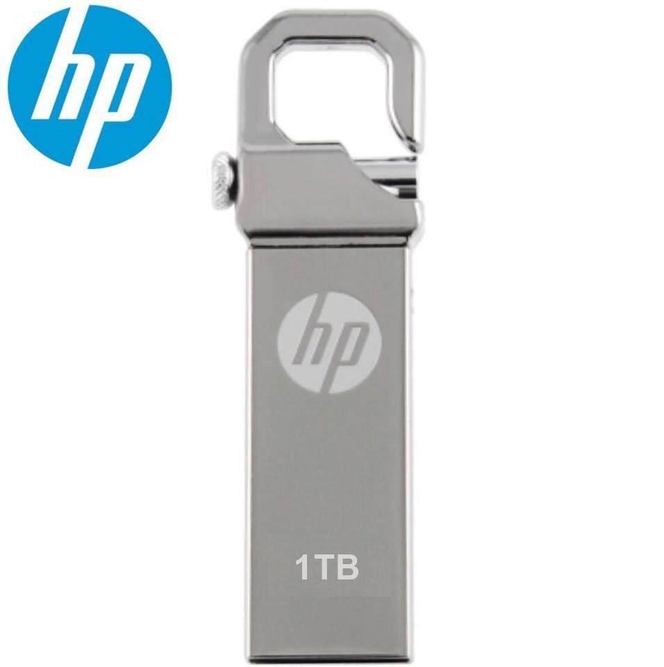Usb  Flash Drive Hp V250w  1tb แฟลชไดร์ฟ แฟลชไดร์.