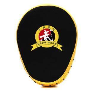 Đầy Màu Sắc Tim Tay Mục Tiêu Kick Pad Kit Đen Đào Tạo Tập Trung Punch Pads Sparring Boxing Túi thumbnail