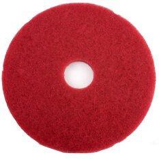 ขาย 3M แผ่นปั่นเงาพื้น สีแดง 18 ถูก กรุงเทพมหานคร