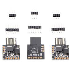 3pcs Digispark Kickstarter Attiny85 General Micro USB Development Board for Arduino