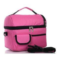 ราคา กระเป๋าเก็บอุณหภูมิ 01 สีชมพู ที่สุด