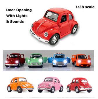 1:38 รถเหล็กดึงนักแข่งรถเล่นรถที่มีแสงและเสียง