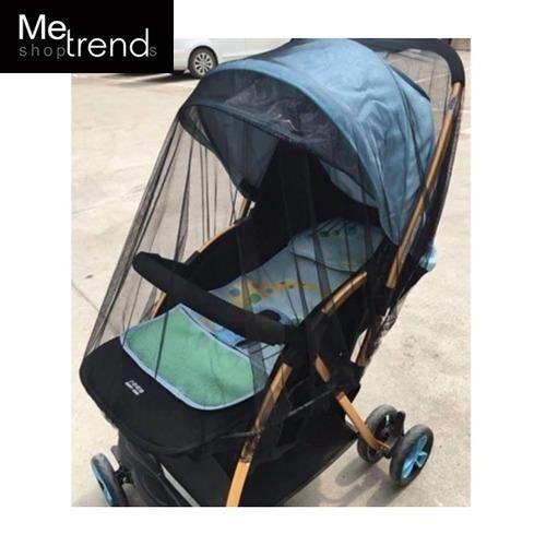เปรียบเทียบราคา LUXE Baby รถเข็นเด็กแบบนอน รถเข็นเด็ก Luxe Baby Hudson Stroller - Brown อ่านรีวิว พันทิป