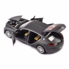 ราคา 1 32 Bugatti Veyron 16C Galibier Car Vehicle Model W Light Sound Grey Toys Kid Intl เป็นต้นฉบับ