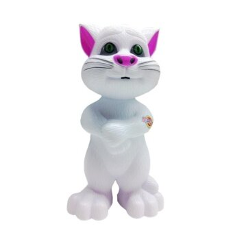ของเล่นเด็ก แมวพูดได้ 2 ภาษา รุ่นอาเซี่ยน