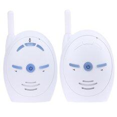 ซื้อ 2 4Ghz Digital Baby Monitor Electrical Nanny Intl ออนไลน์ ถูก