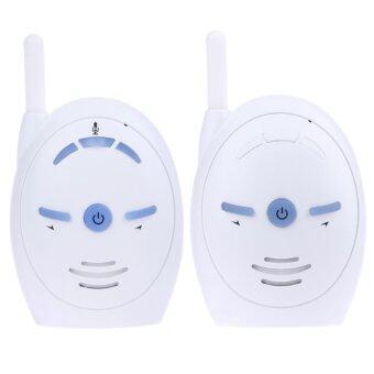 2.4GHz Digital Baby Monitor Electrical Nanny - intl