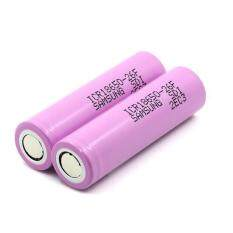 ราคา 2ก้อนถ่านชาร์จ Samsung 18650 2600 Mah 26F Samsung 18650 Icr18650 26Fm Lithium Ion Battery Li Ion 2600 Mah ถ่านไฟฉาย รถบังคับ วิทยุ ถ่านชาร์จ ใหม่